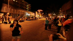 All Souls Procession - Tucson - 5 Stock Footage