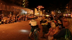 All Souls Procession - Tucson - 3 Stock Footage
