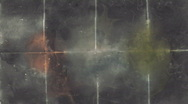 Animated Art Background 2 HD Stock Footage