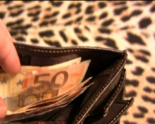 Money Stock Footage