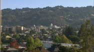 Stock Video Footage of Berkeley, California 1