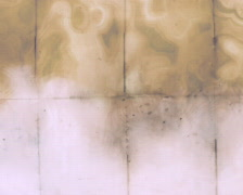 Paper Staining 1 PAL - stock footage