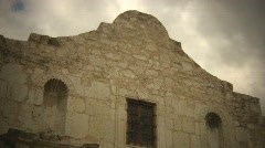 Alamo Stock Footage