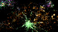 Sparklers Footage