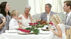 Grand vanhemmat vierailevat jouluksi Arkistovideo
