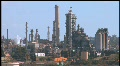 Oil Refinery 7 HD Footage