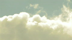 TIMELAPSE CLOUDS 7 Stock Footage