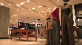 Women's Clothing Store HD Footage