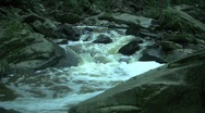 Flowing Water Stock Footage