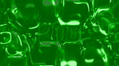 Looping Motion Background B-19 Stock Footage