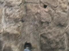 Walking On Cobblestones Stock Footage