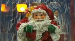 Santa Stock Footage