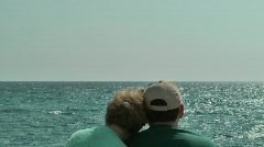 Togetherness - stock footage