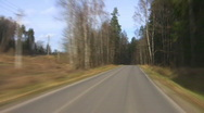 Road4 Stock Footage