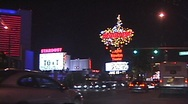 Stock Video Footage of LasVegas13