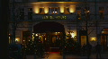 HD1080p Berlin Hotel Adlon at night. Footage