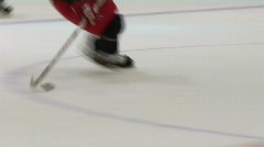 Hockey Stock Footage