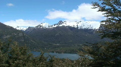 Stock Video Footage of Bariloche, Argentina