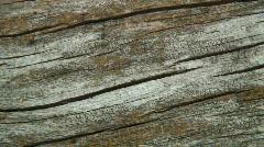 Wood Texture Loop Stock Footage