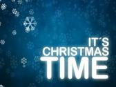 Christmas 006 Stock Footage
