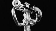 Trumpet05 Stock Footage