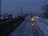 Train Stock Footage