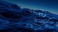 Stormy Ocean. Stock Footage