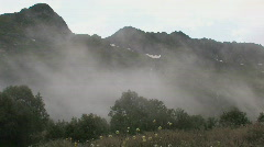 Stock Video Footage of caucasus