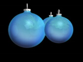 Stock Video Footage of xmas bauble