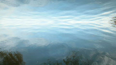 Water Motion Background Composition - stock footage