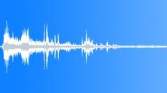 thunder rain - sound effect