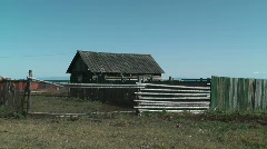 Baikal lake. Stock Footage