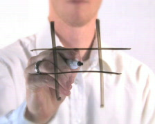 Tic Tac Toe Stock Footage