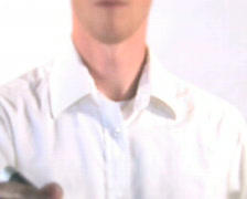 EMC2 Written on Glass Stock Footage