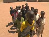 Stock Video Footage of Senegal School 10