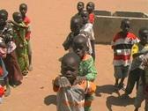 Stock Video Footage of Senegal School 7