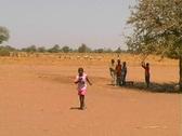 Stock Video Footage of Senegal School 2