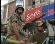 Soldiers in Swat, Pakistan - War on Terror Footage