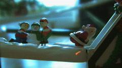 CHRISTMAS TOY LOOP - stock footage