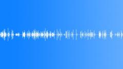 Tietokoneen näppäimistö Slow kirjoittaminen Äänitehoste