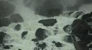 Niagara Falls 3 Stock Footage