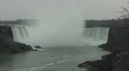 Niagara Falls 4 Stock Footage