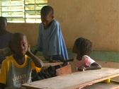Stock Video Footage of Senegal School 30