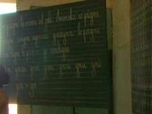 Stock Video Footage of Senegal School 28