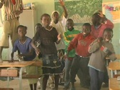 Stock Video Footage of Senegal School 18