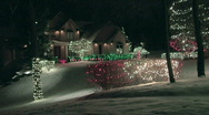 Stock Video Footage of Holiday Decorations 20