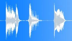 glass broke #8 - sound effect