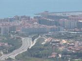 PAL: Fuengirola, Spain Stock Footage
