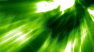 Heaven Green Stock Footage