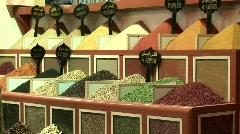 Stock Video Footage of Market, Egypt